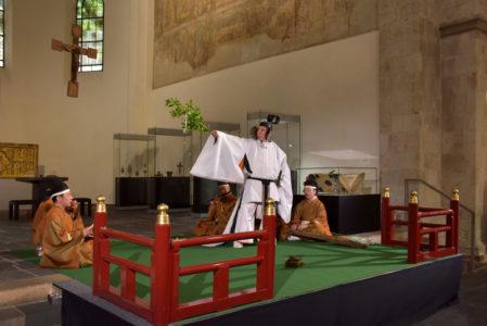 雅楽の夕べ @ 小野照崎神社