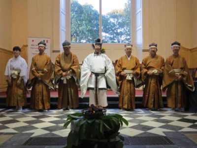 Music Tuesdays: Melodies of Qin, Sheng and Ruan II @ SCO Concert Hall 新加坡华乐团音乐厅